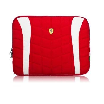 "Picture of Netbook & Tablet Bag Sleeve Ferrari 11"""