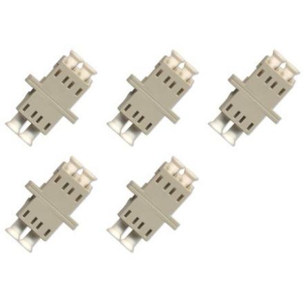 Picture of Adapter Fiber LC Duplex MM