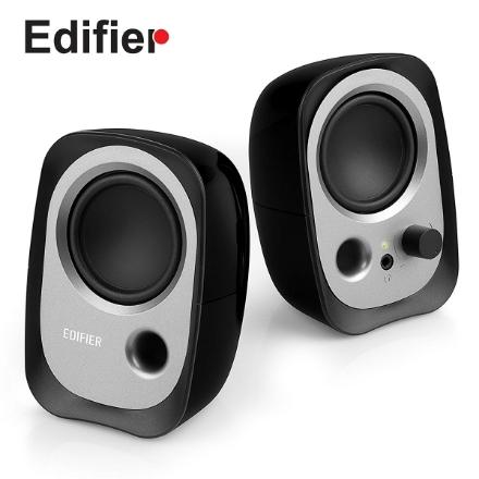Picture of Speaker EDIFIER R12U 2.0 USB Multimedia System Home Audio