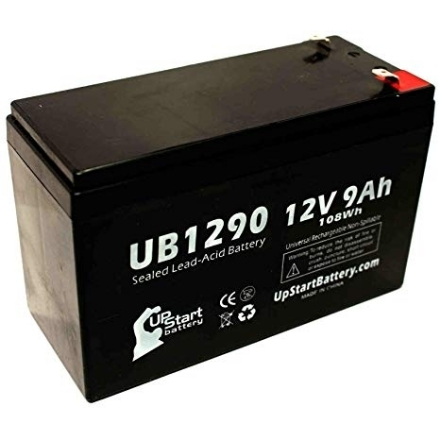 Picture of Battery for UPS 9AH