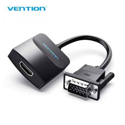 Picture of Adapter VENTION VGA to HDMI ACNBB
