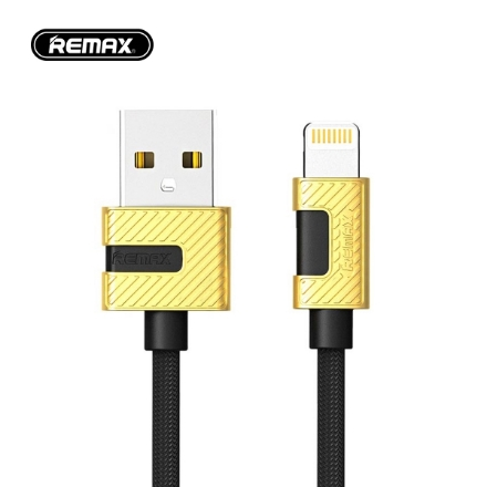 Picture of Lightning Cable REMAX RC-089I BLACK