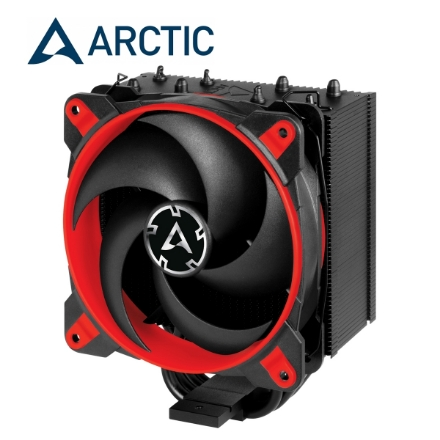 Picture of CPU Cooler Arctic Freezer 34 eSports (ACFRE00056A) RED