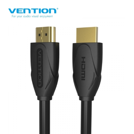Picture of HDMI CABLE VENTION VAA-B04-B300 3M Black