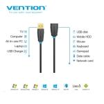 Picture of USB Extension Cable CBCBD 0.5M Black
