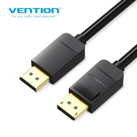Picture of DisplayPort Cable Vention HACBH 2M BlacK