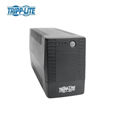 Picture of POWER SUPPLY TRIPPLITE  (OMNIVSX650) 650 VA / 360 W Line Interactive