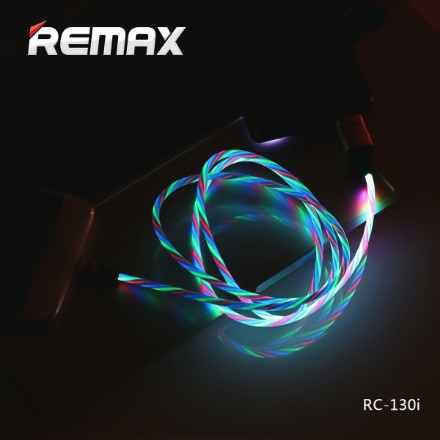 Picture of Micro USB Cable REMAX RC-130m (Ultimate Edition) 2.1A