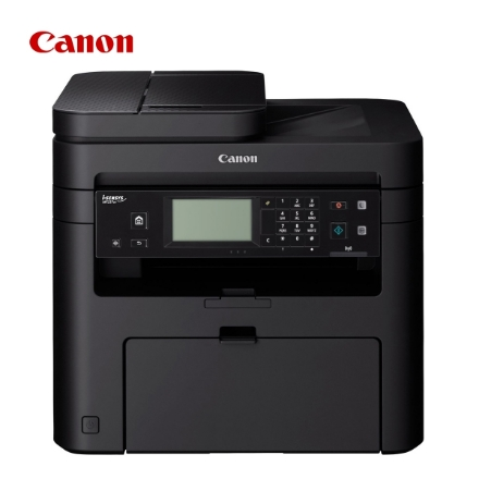 Picture of Multifunctional Printer Canon i-SENSYS MF237w 23 ppm, ADF, wifi, Lan