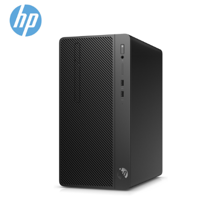 Picture of Desktop HP 290 MT G2   i7 8700  Ram 4GB   500GB HDD (3ZD17EA#ACB)