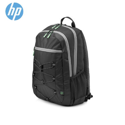 Picture of HP 15.6 Active Black Backpack (1LU22AA)