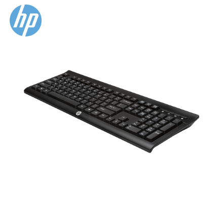 Picture of HP K2500 Wireless Keyboard (E5E78AA)
