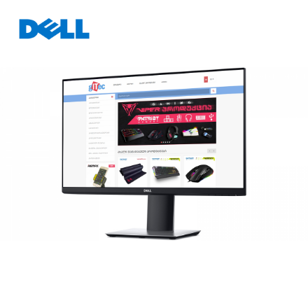 """Picture of Dell P2421DC 23.8"""" IPS (210-AVMG_GE) BLACK"""