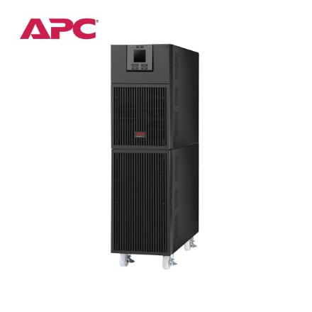 Picture of  APC EASY UPS SRV 10000VA, (SRV10KI) Black