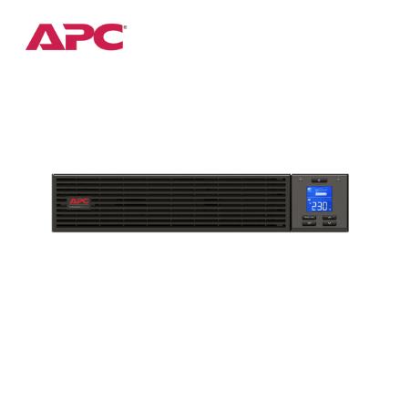 Picture of APC Easy UPS SRV RM 1000VA , (SRV1KRI) Black
