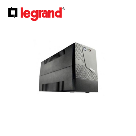 Picture of Legrand Keor SPX 1000 VA, (310302) Black