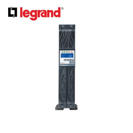 Picture of Legrand Battery Cabinet DK 3KVA, (310771) Black
