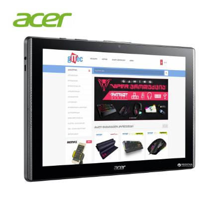"Picture of Acer Iconia Tab 10  10.1"" NT.LE0EE.010 MediaTek  2GB RAM 32 GB;"