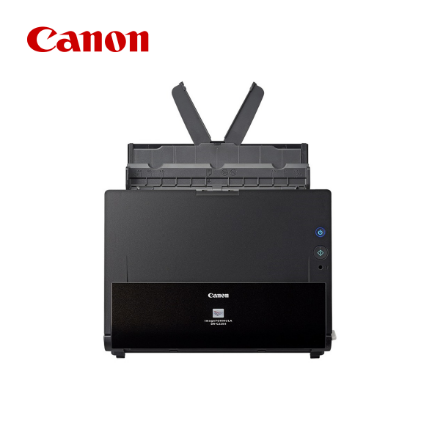 Picture of Canon Document Scanner DR-C225II EMEA (3258C003AA) Black