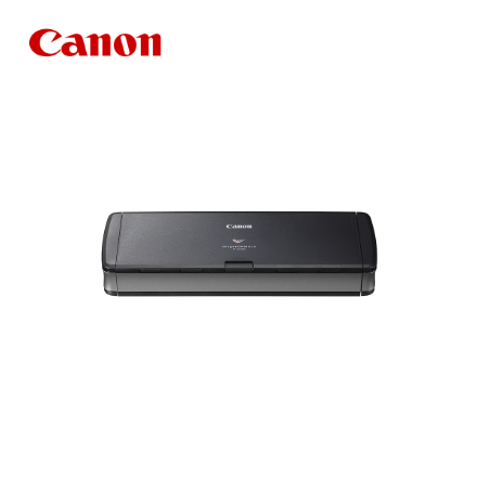 Picture of Canon DOCUMENT READER P-215 II (9705B003AD) Black