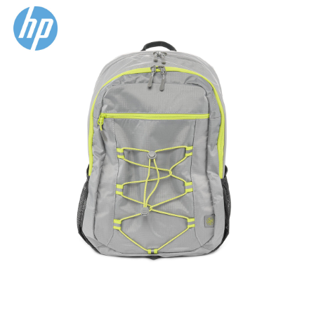 Picture of HP 15.6 Active Grey Backpack(1LU23AA)