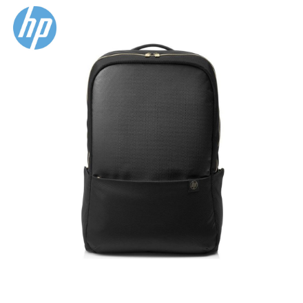 Picture of HP 15.6 Duotone Gold Backpack (4QF96AA)