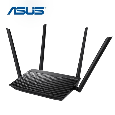 Picture of Router ASUS RT-AC51 AC750 Dual Band 2.4 GHz/5 GHz