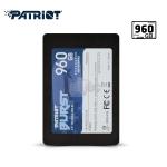 "Picture of Hard Drive Patriot BURST 2.5"" 960GB SSD (PBU960GS25SSDR)"