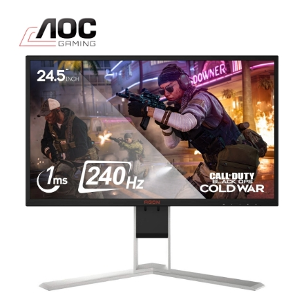 """Picture of Monitor AOC AGON AG251FZ 24.5"""" TN WLED FullHD 1ms 240hz"""