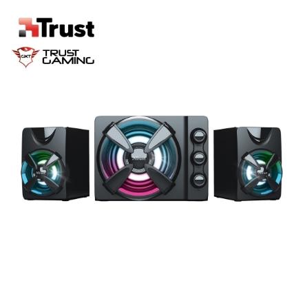 Picture of USB Speaker Trust 23644 ZIVA RGB 2.1 GAMING