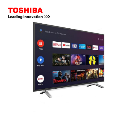 """Picture of TV Smart TOSHIBA 43L5069 43"""" FullHD"""