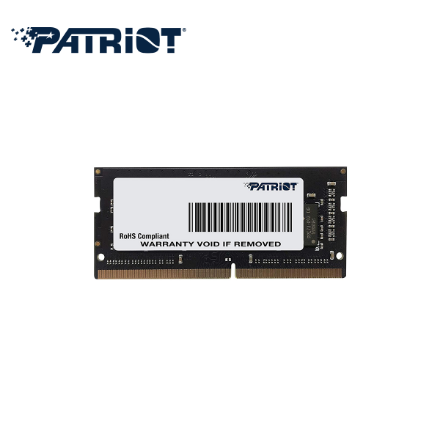 Picture of Memory Patriot PSD48G266681S 8GB 2666MHz SODIMM