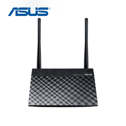 Picture of WiFI Router ASUS RT-N12E