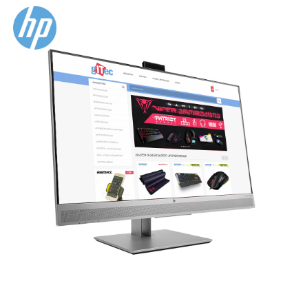 Picture of Monitor HP EliteDisplay E273m (1FH51AA) Silver