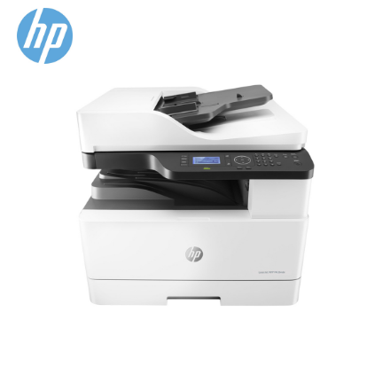 Picture of Printer HP LaserJet MFP M436nda (W7U02A) A4  RJ-45 12ppm