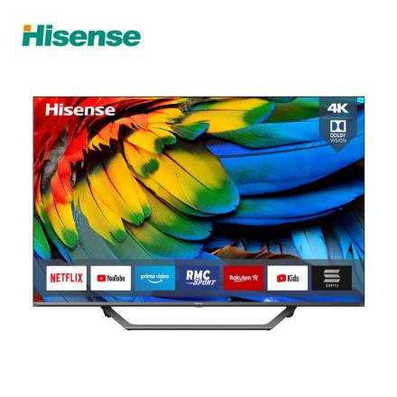 "Picture of TV HISENSE 50A7500F 50"" 4K UHD SMART"