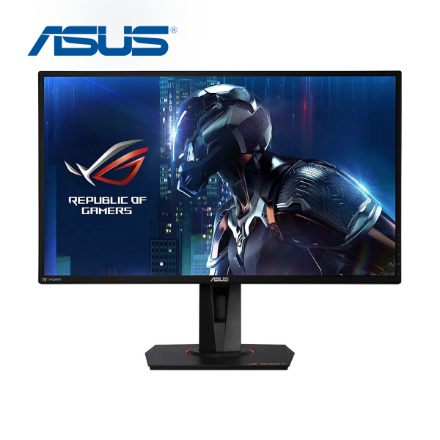 Picture of Monitor Asus PG279QE(90LM0230-B02370) Black
