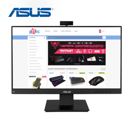 Picture of Monitor ASUS BE24EQK (90LM05M1-B01370) Black
