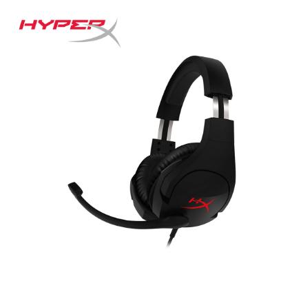 Picture of Headphone Gaming Headset HyperX Cloud Stinger (HX-HSCS-BK/EE) Black