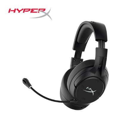 Picture of Headphone Gaming Headset HyperX Cloud Flight S WL(HX-HSCFS-SG/WW) Black