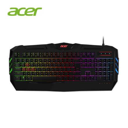 Picture of Keyboard ACER NITRO (RETAIL), UK. BLACK (NP.KBD10.001)
