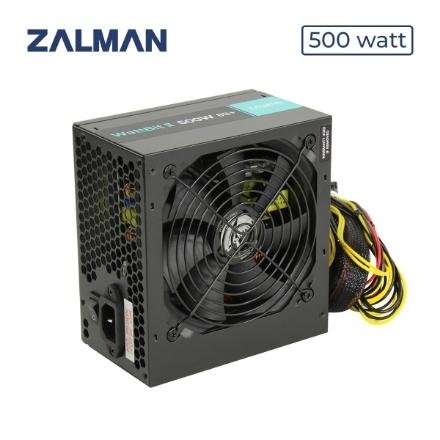 Picture of Power Supply ZALMAN WattBit II ZM500-XEII 500W