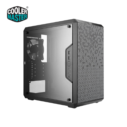Picture of Gaming  Case Cooler Master MasterBox Q300L