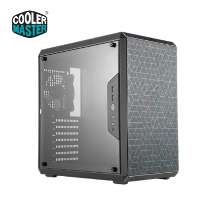 Picture of Gaming  Case Cooler Master MasterBox Q500L