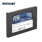 Picture of SSD Hard Drive Patriot P210 256GB SSD P210S256G25 SATA III