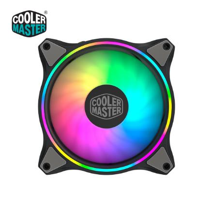 Picture of Case Cooler Cooler Master MasterFan MF120 Halo ARGB