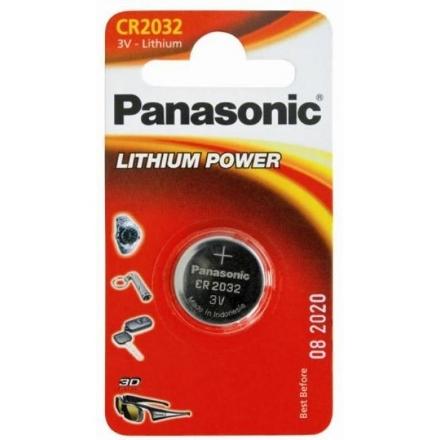 Picture of Panasonic BIOS Battery CR-2032EL