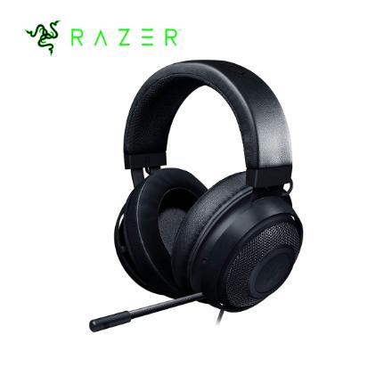 Picture of Headphone Razer Gaming Headset Kraken 3.5mm  (RZ04-02830200-R3M1) Black