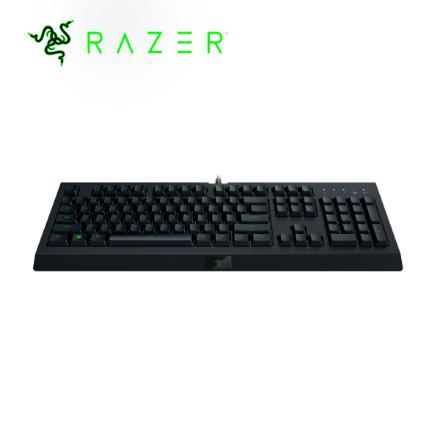 Picture of Keyboard Razer Gaming Keyboard Cynosa Lite (RZ03-02740600-R3M1) Black