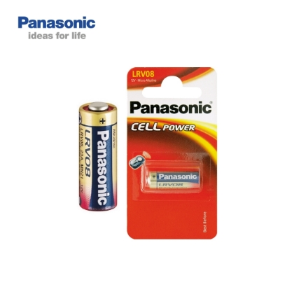 Picture of Battery PANASONIC LRV08L/1BE